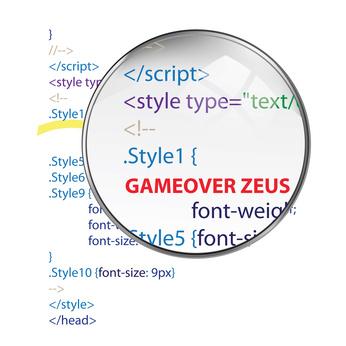 virus Gameover zeus